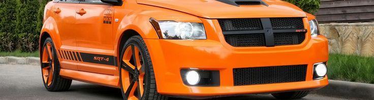 2008 Dodge Caliber Accessories & Parts - CAR ID