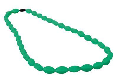 MummaBubba Jewellery Tulip Necklace Mint