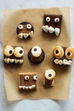 10X Bakken voor Halloween | ELLE Eten