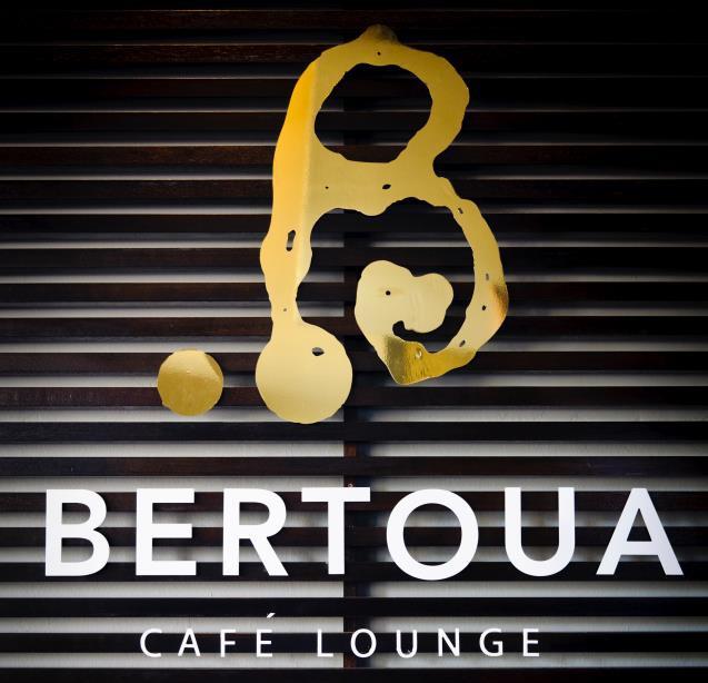 Bertoua Cafe Lounge