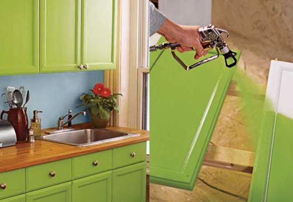 128 best images about las mejores ideas para una cocina on for Como hacer cortinas para cocina