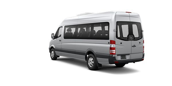 2015 sprinter van 4x4 awd passenger  cab and cargo  2015