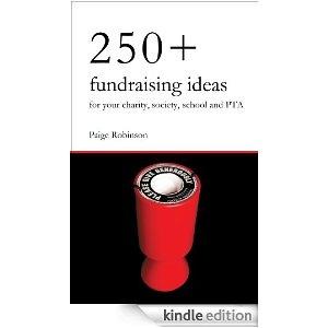 250+ Fundraising Ideas