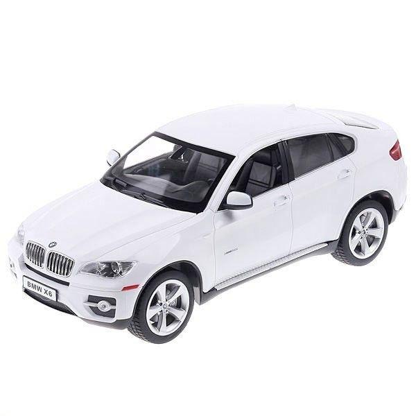 Bmw X6 Toy Car: ICess Toy Car Controlled By Bluetooth. Remote Control BMW