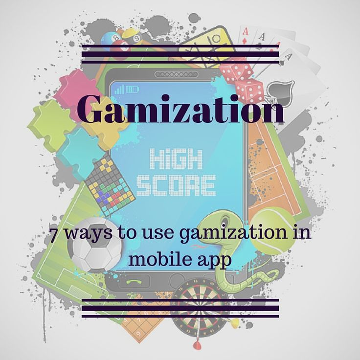 Would you like to learn how to gamify your app? Read this article!  #CRMfroMobile #MobileMarketingAutomation #MobileMarketing #MarketingAutomation #gamization #gamification