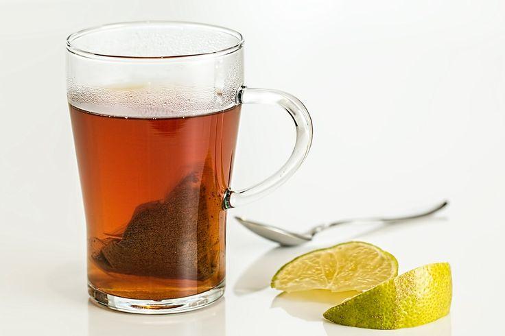 Bevi+questa+tisana+prima+di+andare+a+letto+e+perdi+5+kg+in+un+mese