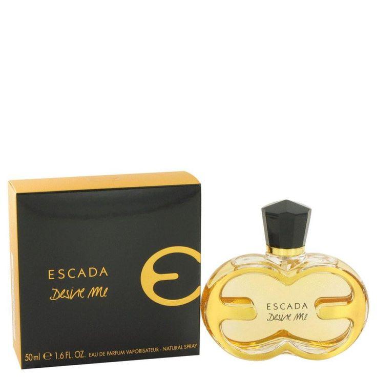Escada Desire Me By Escada Eau De Parfum Spray 1.7 Oz