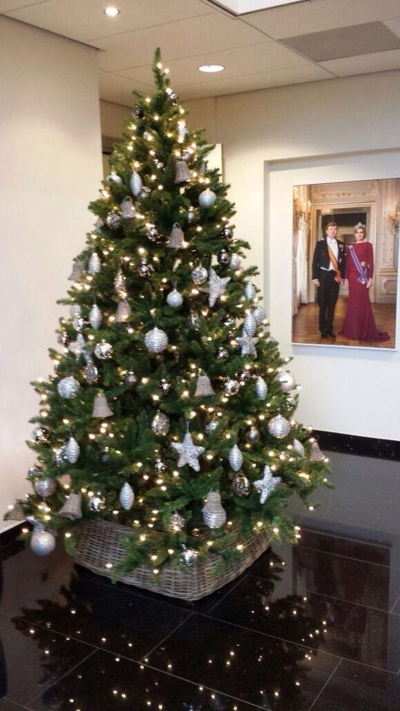 25 beste idee n over versierde kerstbomen op pinterest - Fotos ideeen ...