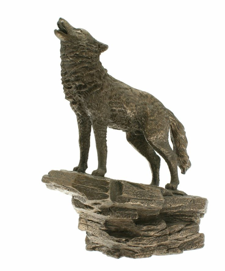 129 Best Images About Wolf Crafts On Pinterest