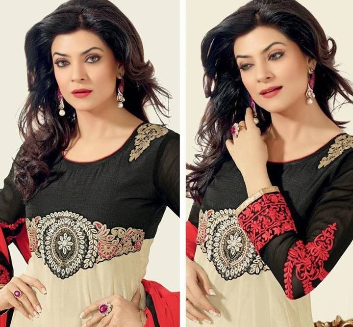 This is the image gallery of Sushmita Sen Anarkali Frocks Dresses 2014 for Girls. You are currently viewing Sushmita Sen Anarkali Frocks 2014 for Girls (1). All other images from this gallery are given below. Give your comments in comments section about this. Also share stylespoint.com with your friends. Sushmita Sen Bollywood Anarkali Dresses 2014. #anarkalifrocks, #indiandresses, #anarkalisuits, #sushmitasen
