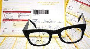 Neue Gläser für Ihre Brille günstig online bestellen
