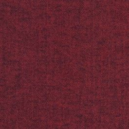 Shetland Flannel - Redwood - Herringbone - Robert Kaufman Flannel