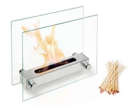 Desktop Fireplace! Lol!