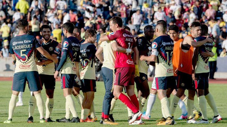 Monterrey still No. 1, Club America still No. 2 in Liga MX Power Rankings