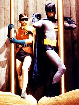 Batman (TV, 1966-68)