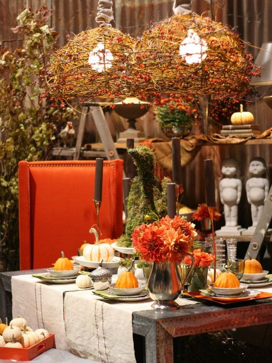 1138 Best Images About Fall Thanksgiving Decor Food On Pinterest