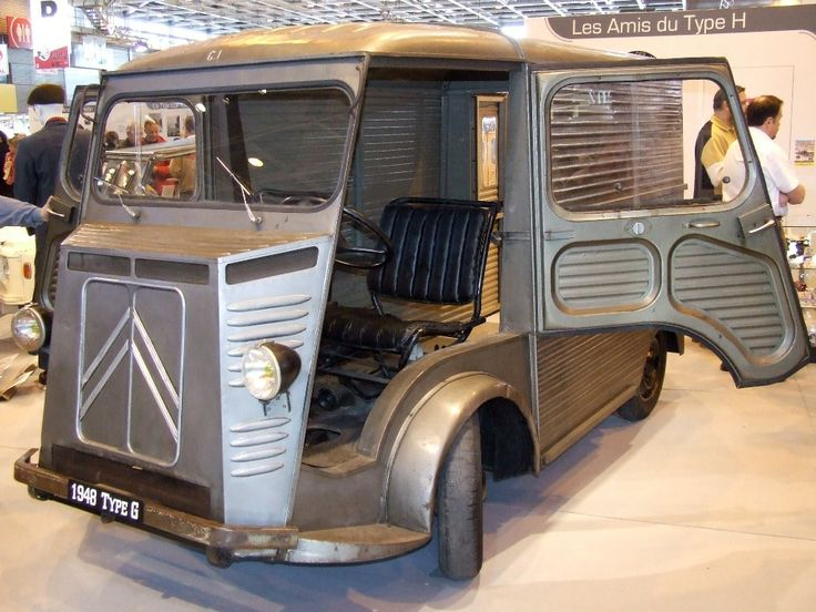17 best images about citroen type h on pinterest campers beaches and cars. Black Bedroom Furniture Sets. Home Design Ideas