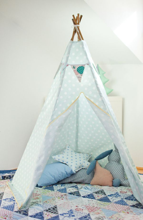 tipi love | Rafa-kids