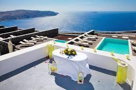 Weddings at Thermes Luxury Villas