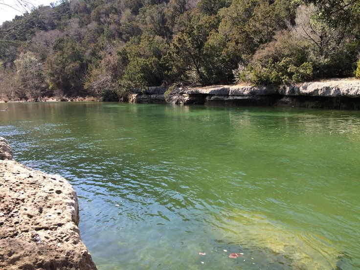 5 Great Day Hikes in Austin, courtesy of WhitsWilderness.com!