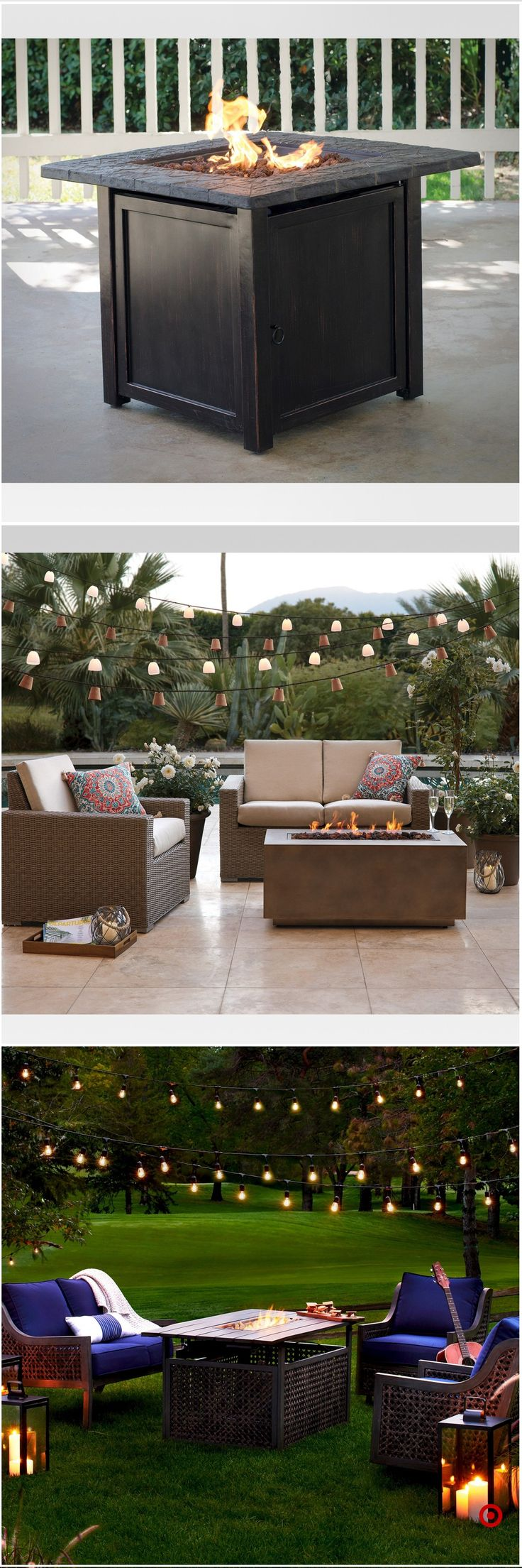 Shop Target for fire tables you will love at great low prices. Free shipping on orders of $35+ or free same-day pick-up in store.