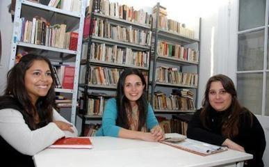 """""""En tren de leer"""", una iniciativa platense premiada por promover la lectura - La Plata"""