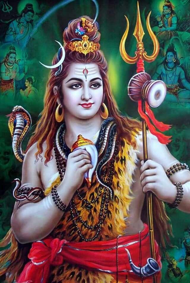 Jai Shiv Bhagwan