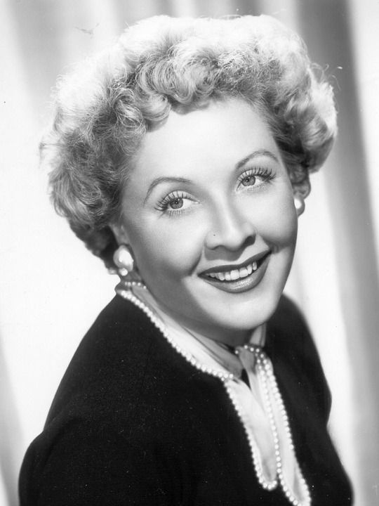 Vivian Vance.  She and Lucy truly were best friends until Viv's death in 1979.  She was only 2 years older than Lucy despite the portrayal of her being much older on I Love Lucy.