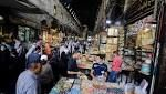 Muslim Religious Holiday Eid al-Adha Marked by ISIS and Syrian President Assad in War-torn Syria http://ift.tt/2gytLtV