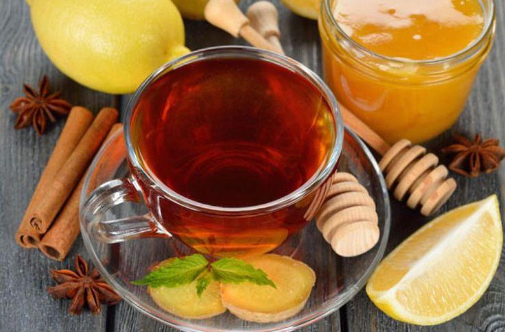 Πώς να φτιάξετε το «μαγικό» ρόφημα με μέλι και κανέλα για μίνι αποτοξίνωση!