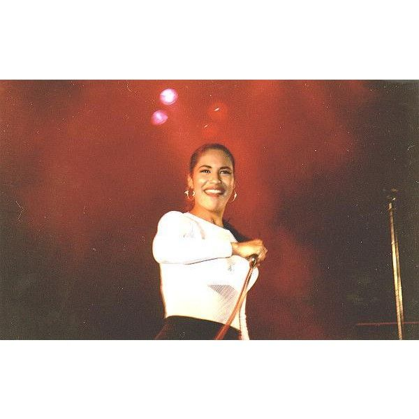 Selena Quintanilla Perez  Biography ❤ liked on Polyvore featuring selena