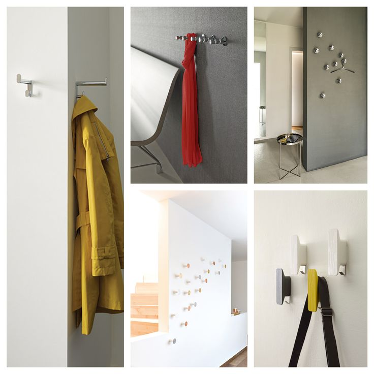 Coat Hanging Solutions 40 best davis | elements - coat hooks and racks and umbrella stand