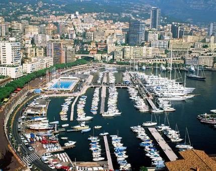 Monte Carlo  (i won 200 EUR here on my first gambling attempt!)