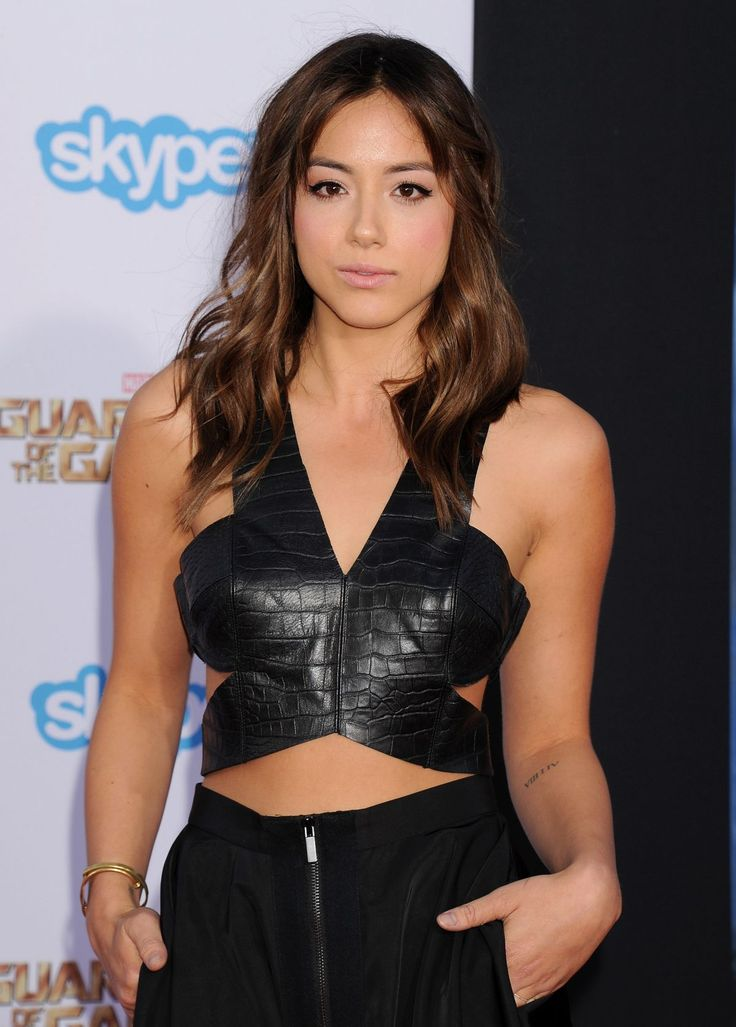 10 Best images about Chloe Bennet on Pinterest | The ...  10 Best images ...
