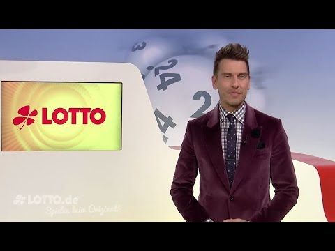 Lottozahlen Mittwoch 12.04.17 - Lotto von zu Hause spielen