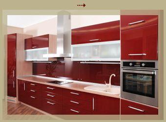 Szklane panele kuchenne http://www.polishgranite.pl/