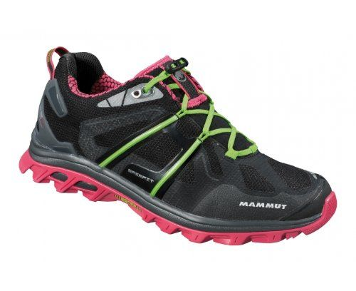 AwesomeNice MAMMUT MTR 141 Ladies Outdoor Shoe