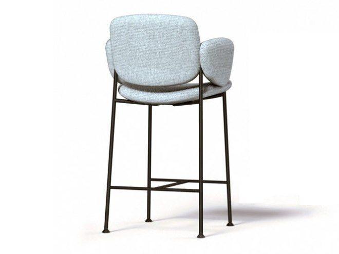 Chaise Avec Accoudoirs Monaco Nougat Kare Design Kare Design Cette Chaise Avec Accoudoirs Est Composee D Une Str Chaise Chaise Accoudoir Meuble Retro