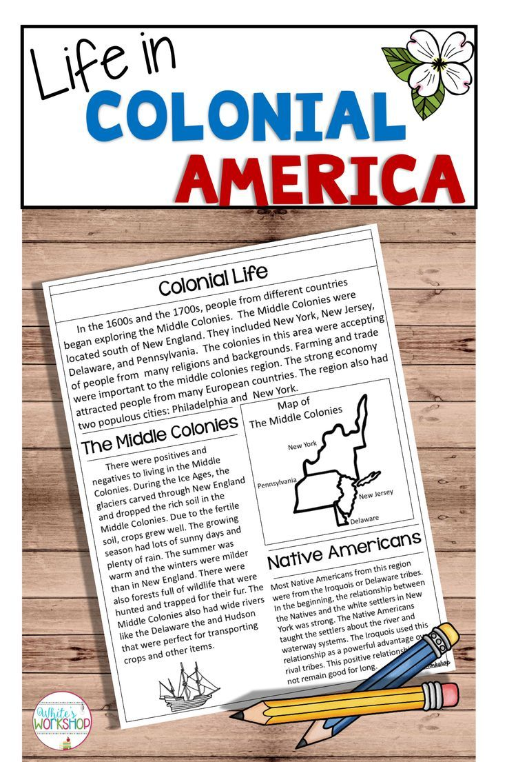 small resolution of Colonial America Unit - The Thirteen Colonies Bundle   Social studies