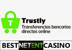 Best Netent casinos with Trustly payments #trustlycasinos