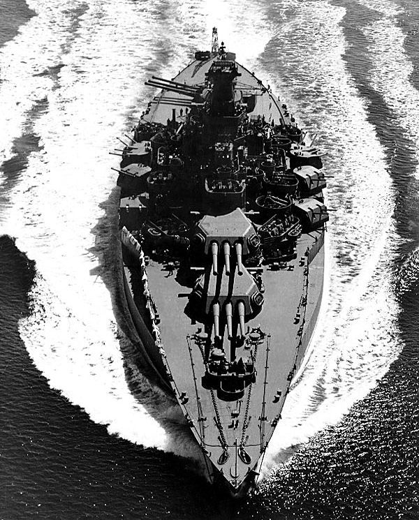 USS Tennessee - BB-43 my wife's grandfathers ship. United States Navy, Marvin R. Snedeker, WWII, Korea, Pearl Harbor Survivor