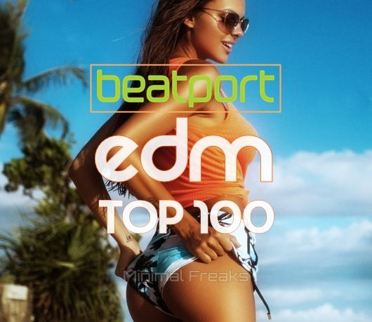 Beatport Top 100 EDM Songs & DJ Tracks August 2016 (31-08-2016) – Exclusive…