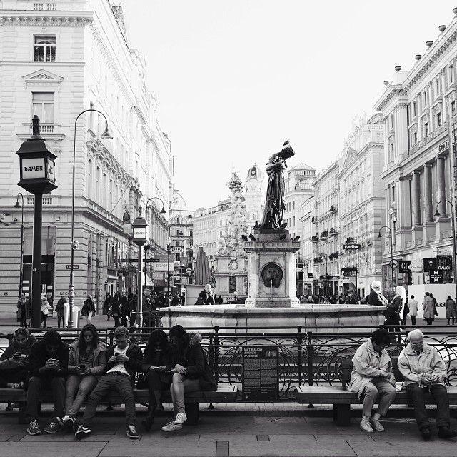 People of Vienna!   Marius Barbulescu