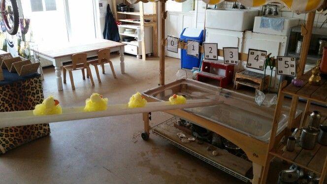 5 Little Ducks at Chadwell Pre-school