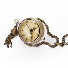 hundreds of products with discount and free shipping 🎃🎃🎃   Vintage Big Bells Roman Number Chain Retro Pocket Watch: $12.90End Date:… ⭐⭐⭐