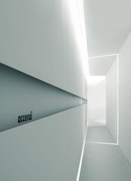 Mario Nanni 094 Lighting System Viabizzuno For M
