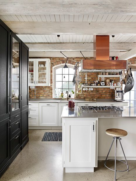 195 Best Kitchen Images On Pinterest Cooking Food Deco Cuisine