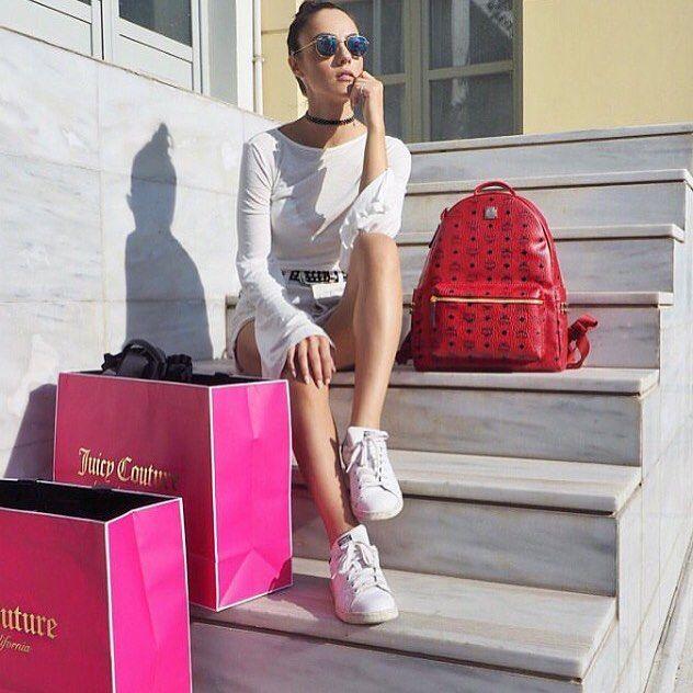 Shopping couture for the new season | regram @nansoumou #trackisback