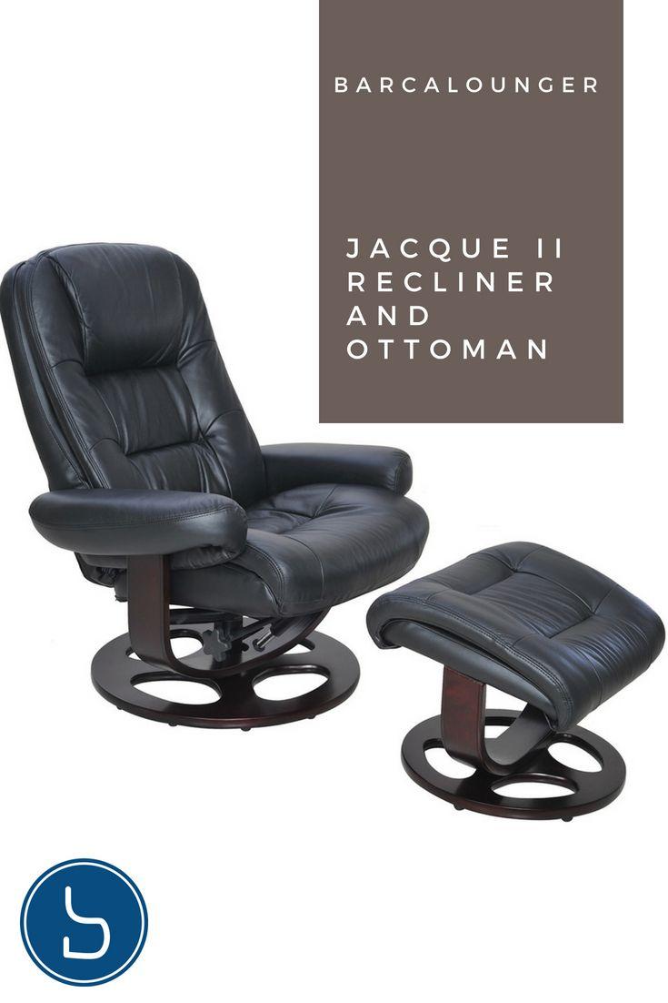 Barcalounger Jefferson Sofa recliner | Reclining sofa
