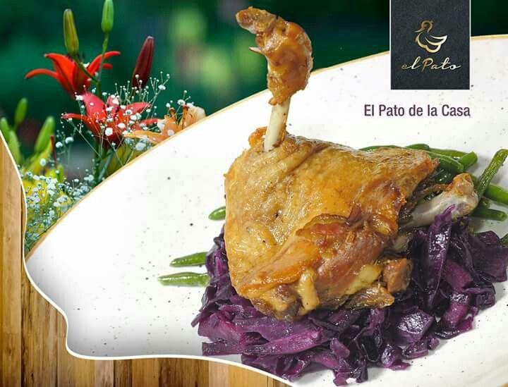 Păstrăm diversitatea, calitatea şi ingredientele astfel încât în fiecare zi să gustaţi ceva pe placul dumneavoastră. #ElPato #GradinaIcoanei  www.elpato.ro